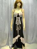 Lサイズドレス商品番号0027