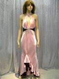 ロングドレス商品番号0080