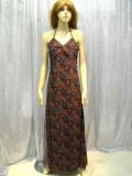 ロングドレス商品番号0081