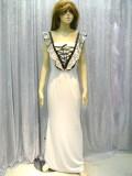 Lサイズドレス商品番号0017