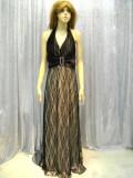 Lサイズドレス商品番号0023