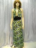 Lサイズドレス商品番号0024