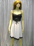 ミニドレス商品番号0030