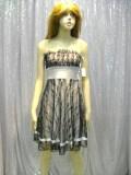 ミニドレス商品番号0037