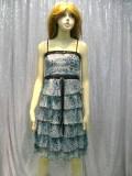 ミニドレス商品番号0038