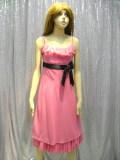 ミニドレス商品番号0047