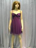 ミニドレス商品番号0058