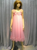 Lサイズドレス商品番号0031