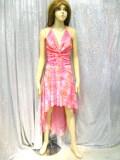 ロングドレス商品番号0113
