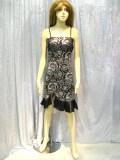 ミニドレス商品番号0085