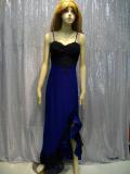 ロングドレス商品番号0005