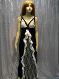 ロングドレス商品番号0021