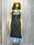 ロングドレス商品番号0023