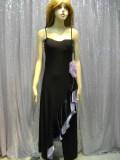 ロングドレス商品番号0024