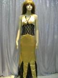 シースルードレス商品番号0027