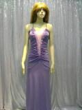 シースルードレス品番号0036