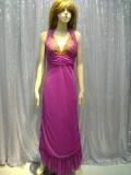 ロングドレス商品番号0038