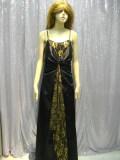 ロングドレス商品番号0043
