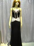 ロングドレス商品番号0035
