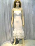 Lサイズドレス商品番号0036