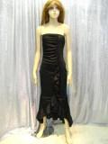 ロングドレス商品番号0089