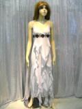 ロングドレス商品番号0096