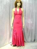 ロングドレス商品番号0100