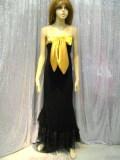 ロングドレス商品番号0099