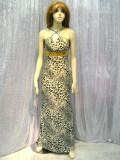 ロングドレス商品番号0103