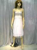 ミニドレス商品番号0077
