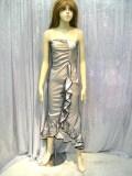 ロングドレス商品番号0107