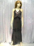 ロングドレス商品番号0105
