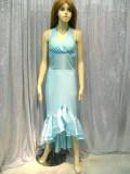 ロングドレス商品番号0109