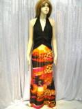 Lサイズドレス商品番号0062