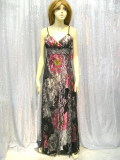 Lサイズドレス商品番号0061