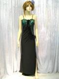 衣装カラオケドレス商品番号0027