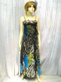 ロングドレス商品番号0115