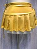 ダンスウェアパレオ巻きスカート商品番号0008