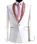 男性カラオケ衣装ジャケット商品番号0012