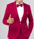 男性カラオケ衣装ジャケット商品番号0015