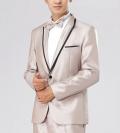 男性カラオケ衣装スーツ4点セット商品番号0003