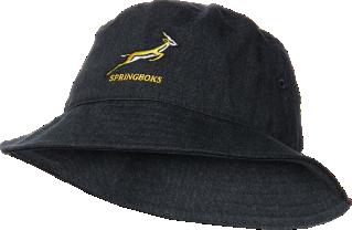 南アフリカ代表 スプリングボクス 2021 バケットハット
