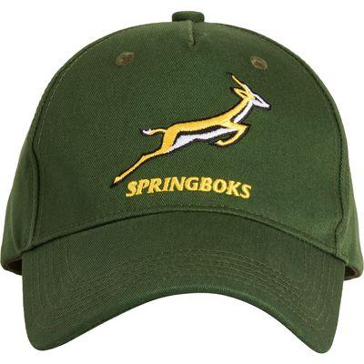 南アフリカ代表 スプリングボクス 19/20 メディアキャップ