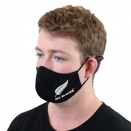 オールブラックス アジャスター付きマスク