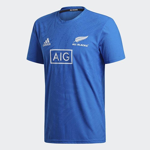 オールブラックス RWC2019 パフォーマンスTシャツ