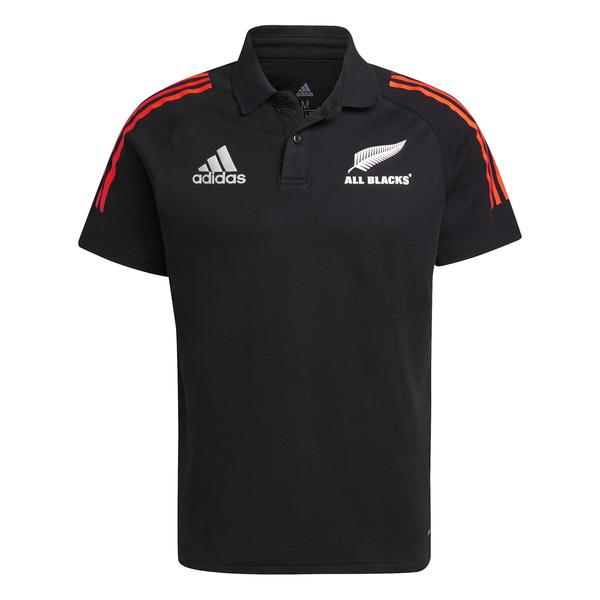 オールブラックス 2021 ポロシャツ