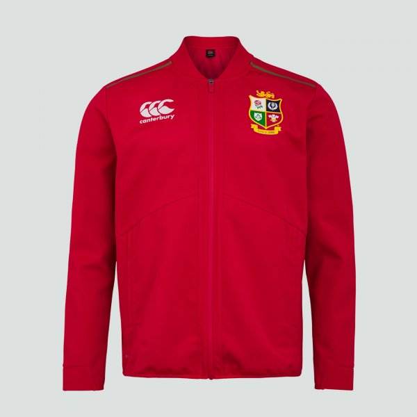 British & Irish Lions 2021 アンセムジャケット