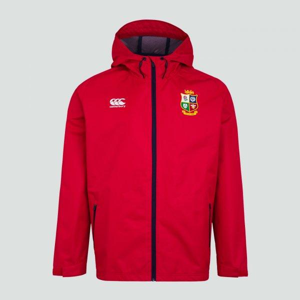 British & Irish Lions 2021 ウェザージャケット