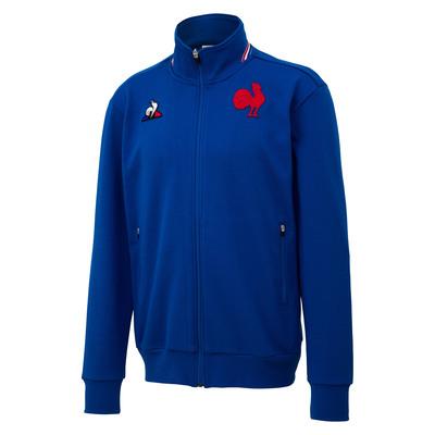 フランス代表 2019 スウェットジャケット ブルー