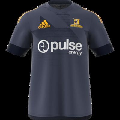 ハイランダーズ 2020 パフォーマンスTシャツ
